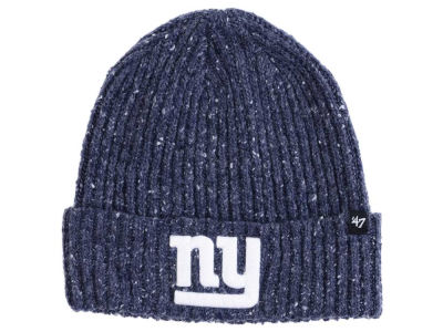 New York Giants '47 NFL '47 Back Bay Cuff Knit