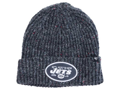 New York Jets '47 NFL '47 Back Bay Cuff Knit