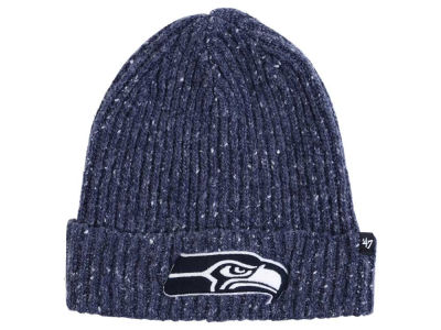 Seattle Seahawks '47 NFL '47 Back Bay Cuff Knit