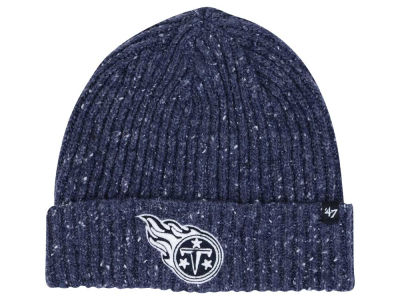 Tennessee Titans '47 NFL '47 Back Bay Cuff Knit