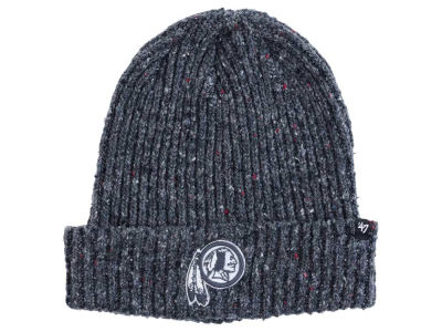 Washington Redskins '47 NFL '47 Back Bay Cuff Knit