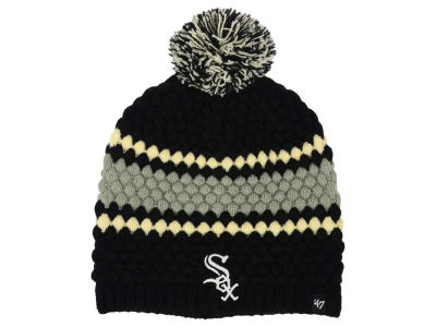 Chicago White Sox '47 MLB Women's Leslie Knit