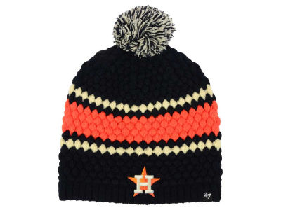 Houston Astros '47 MLB Women's Leslie Knit