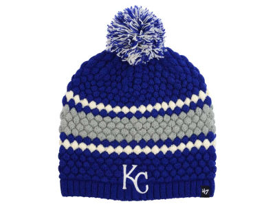 Kansas City Royals '47 MLB Women's Leslie Knit
