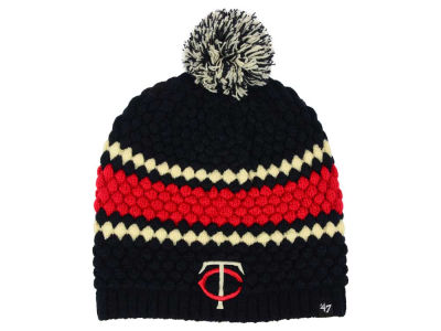 Minnesota Twins '47 MLB Women's Leslie Knit