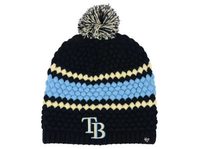 Tampa Bay Rays '47 MLB Women's Leslie Knit