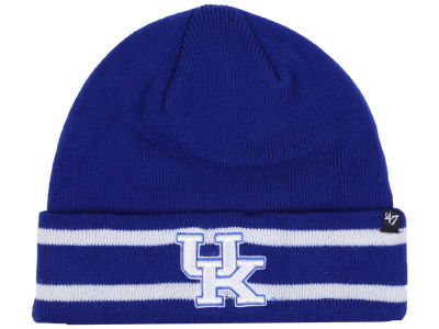 Kentucky Wildcats '47 NCAA Bar Back Cuff Knit