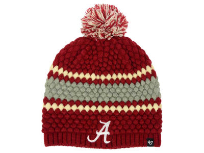 Alabama Crimson Tide '47 NCAA Women's Leslie Beanie