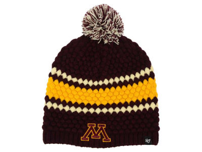 Minnesota Golden Gophers '47 NCAA Women's Leslie Beanie