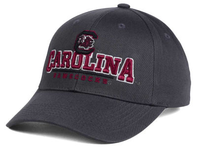 South Carolina Gamecocks NCAA 2 for $28 Top of the World NCAA Charcoal Teamwork Snapback Cap