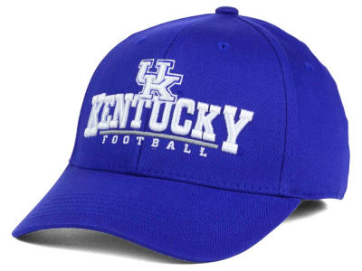 Kentucky Wildcats Top of the World NCAA UK Teamwork Cap