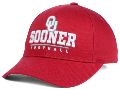 Oklahoma Sooners NCAA 2 for $25 Top of the World NCAA Teamwork Snapback Cap