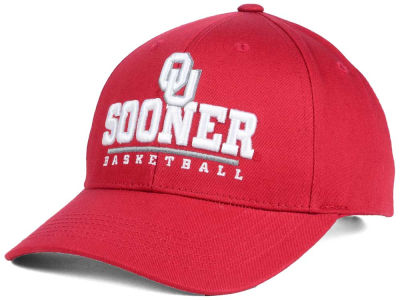 Oklahoma Sooners Top of the World NCAA Teamwork Snapback Cap
