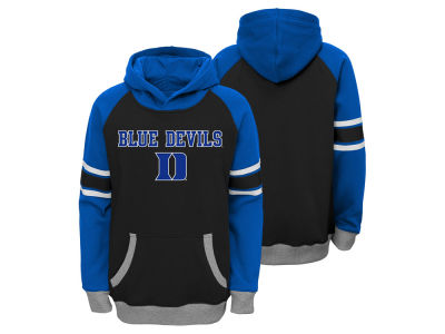Duke Blue Devils NCAA Youth Robust Hoodie