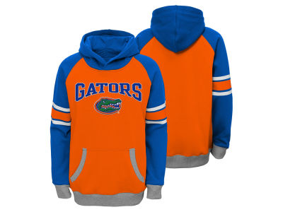 Florida Gators NCAA Youth Robust Hoodie