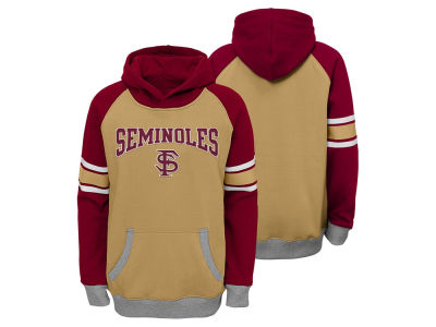 Florida State Seminoles NCAA Youth Robust Hoodie