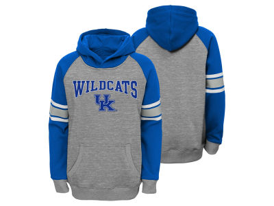 Kentucky Wildcats NCAA Youth Robust Hoodie