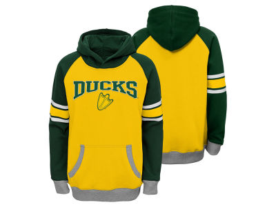Oregon Ducks NCAA Youth Robust Hoodie