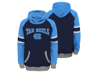 North Carolina Tar Heels NCAA Youth Robust Hoodie