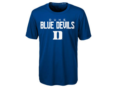 Duke Blue Devils Outerstuff NCAA Men's 4-7 Involution T-Shirt