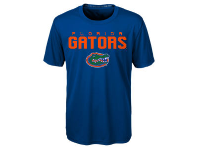 Florida Gators Outerstuff NCAA Men's 4-7 Involution T-Shirt