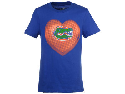 Florida Gators Outerstuff NCAA Youth Girls Watercolors T-Shirt