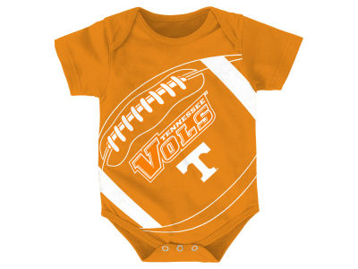 Tennessee Volunteers NCAA Newborn Football Fanatic Creeper