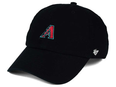 Arizona Diamondbacks '47 MLB Base Runner '47 CLEAN UP Cap