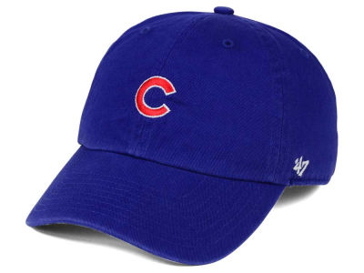 Chicago Cubs '47 MLB Base Runner '47 CLEAN UP Cap