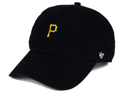Pittsburgh Pirates '47 MLB Base Runner '47 CLEAN UP Cap