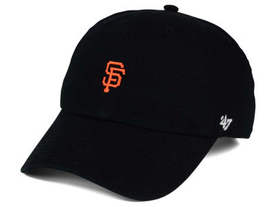 San Francisco Giants '47 MLB Base Runner '47 CLEAN UP Cap