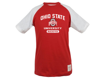 Ohio State Buckeyes NCAA Toddler Hayden T-Shirt