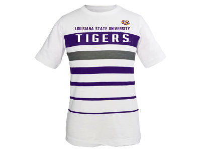 LSU Tigers NCAA Youth Landon T-Shirt