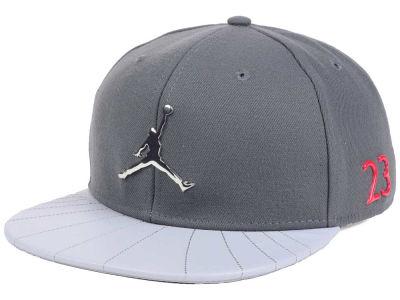 Jordan Caps Black