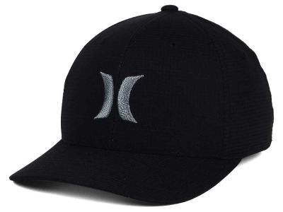 Hurley Black Suits S16 Cap
