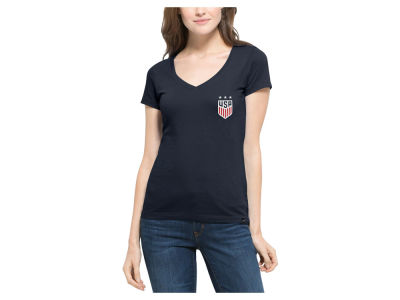 USA '47 MLS National Team Womens Clutch MVP T-Shirt