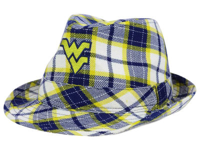 West Virginia Mountaineers NCAA Original Fedora