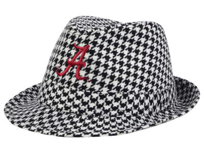 Alabama Crimson Tide NCAA Original Fedora