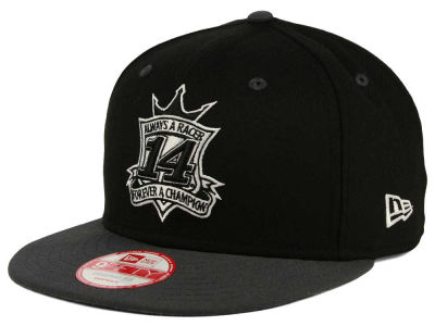 Tony Stewart New Era Always A Champion 9FIFTY Snapback Cap