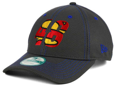 Jimmie Johnson New Era Jr. Superman Collab 9FORTY Cap