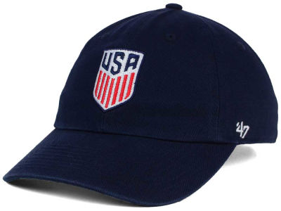 USA '47 2016 Crest '47 CLEAN UP Cap
