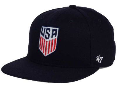 USA '47 2016 Crest '47 CAPTAIN Cap