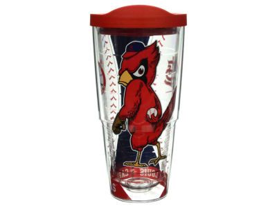 St. Louis Cardinals 24oz. Colossal Wrap Tumbler