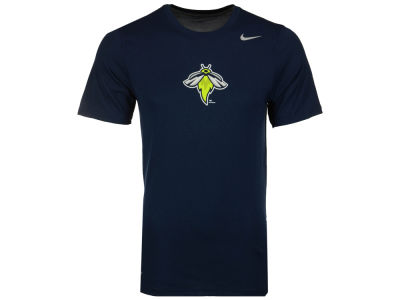 Columbia Fireflies LTS MiLB Logo Legend T-Shirt