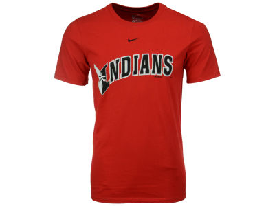 Indianapolis Indians LTS MiLB All Purpose Wordmark T-Shirt