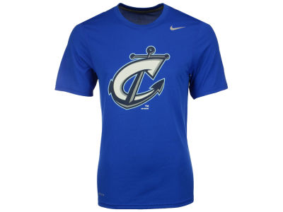 Columbus Clippers LTS MiLB Logo Legend T-Shirt