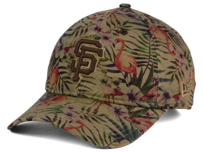 San Francisco Giants New Era MLB Vintage Trop 9TWENTY Cap