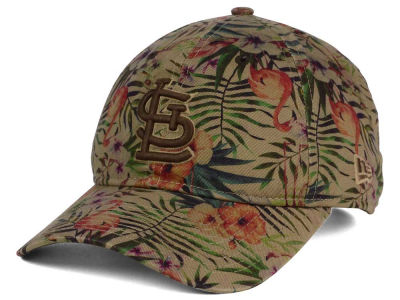 St. Louis Cardinals New Era MLB Vintage Trop 9TWENTY Cap