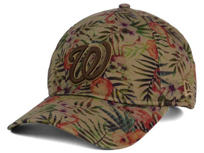 Washington Nationals New Era MLB Vintage Trop 9TWENTY Cap