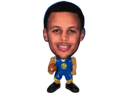 Golden State Warriors Flathlete Figurine